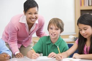 Elementary Education Careers