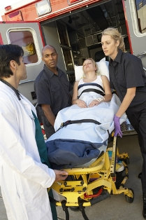 paramedic careers